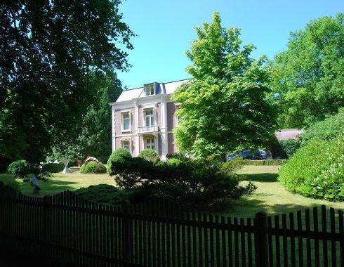 De Duinparel |  Huisje Schoorl